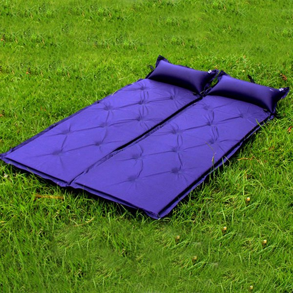 Outdoor Camping Nap Automatic Inflatable Single Sleeping Mat