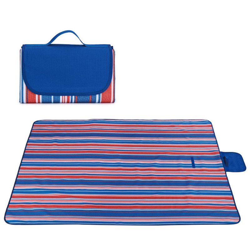 Large Outdoor Camping Waterproof Blanket | Sandproof Picnic Blanket for Nature, Hiking, Beach | Very Easy To Clean