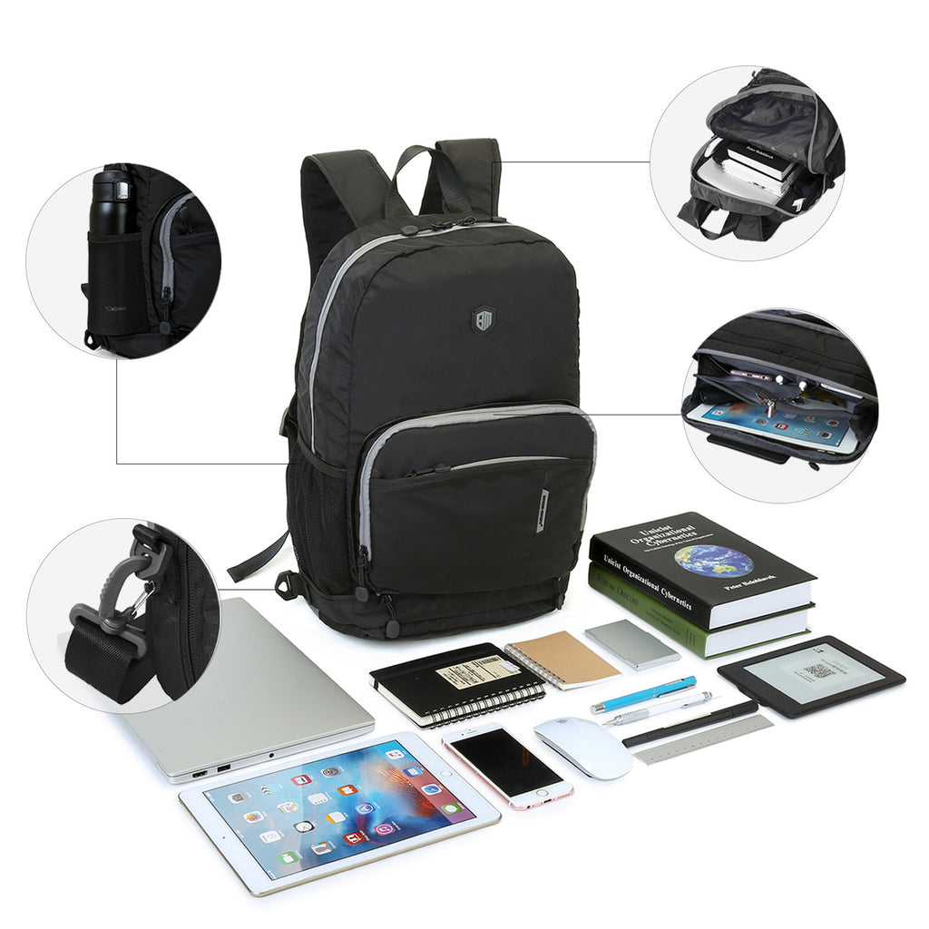 Portable Travel Hiking Backpack