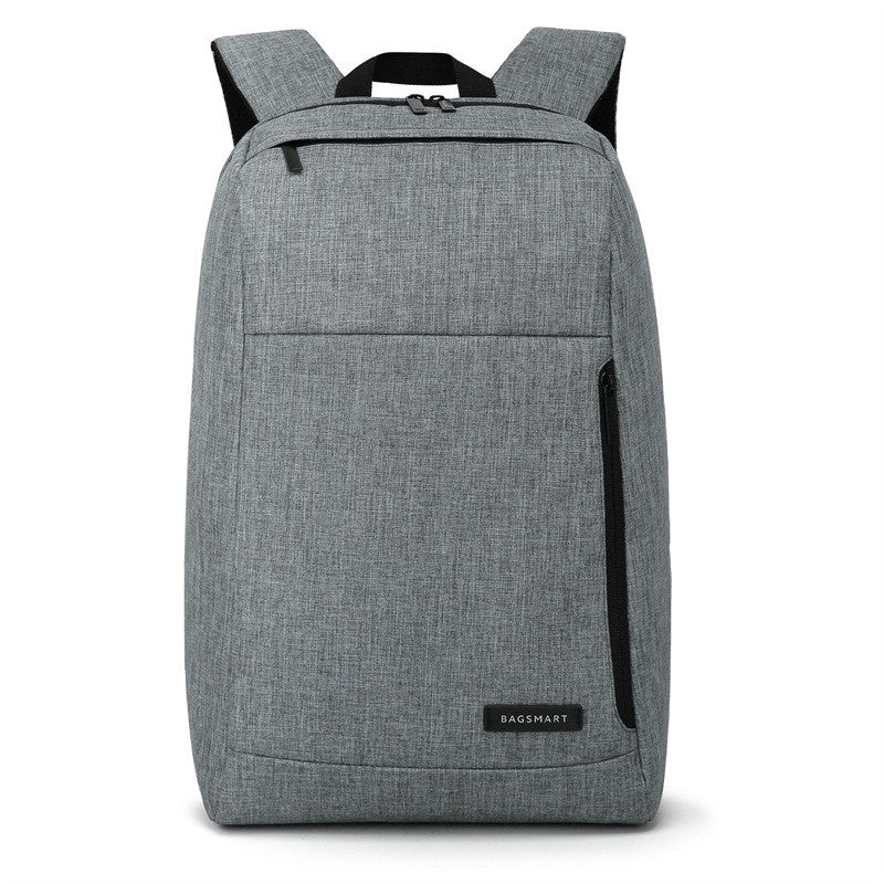 Business Laptop Backpack Water Resistant Slim