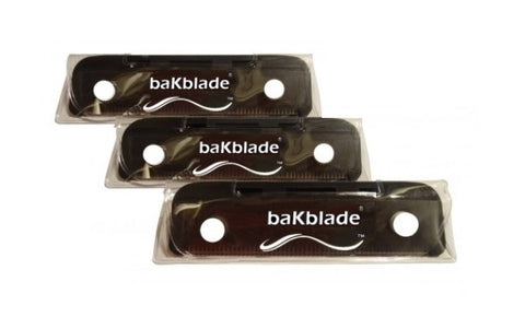 Bakblade 1.0 replacements blades