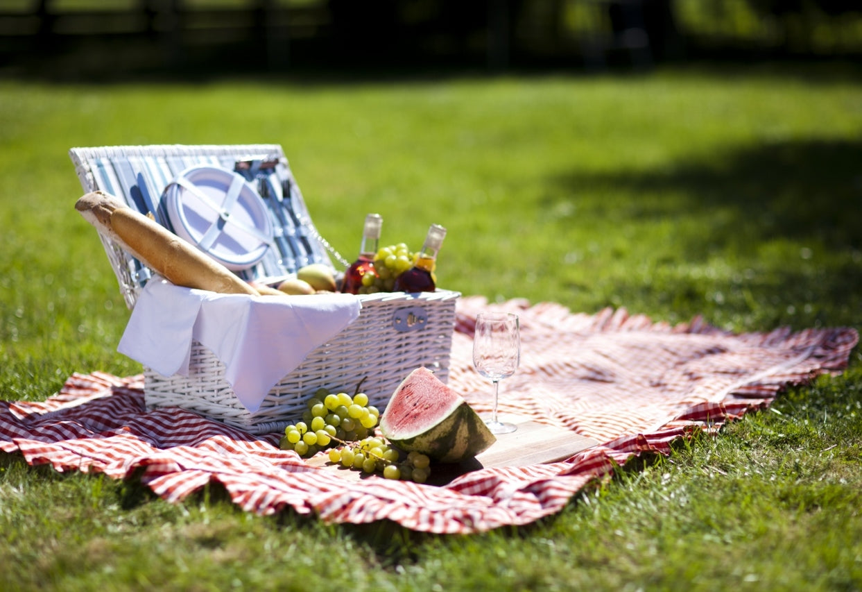 Our Picnic Essentials!