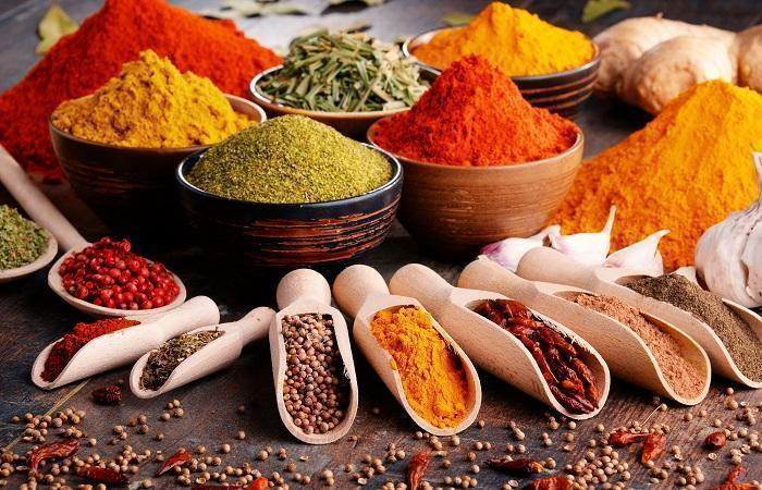 8 Essential Indian Spices You Need In Your Kitchen