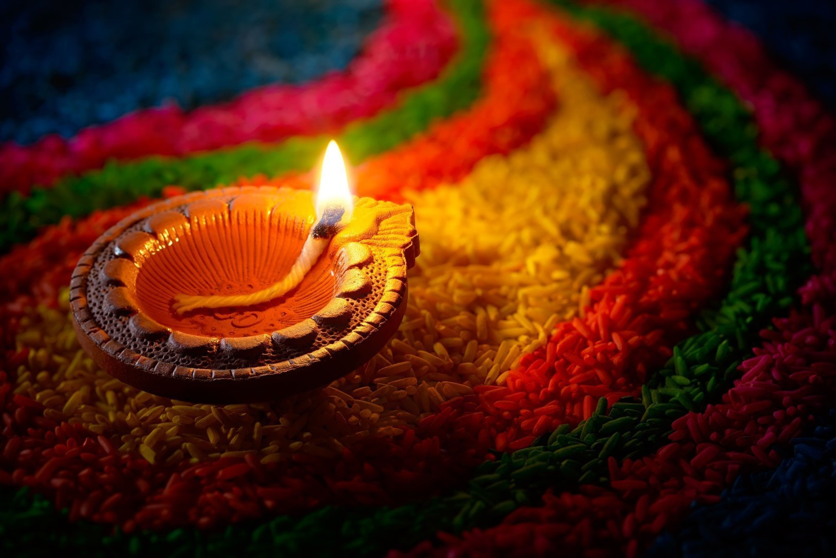 Get Crafty for Diwali!