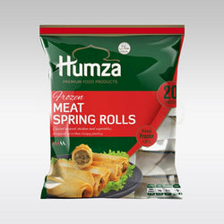 Humza Meat Spring Roll 650g (20 pieces)