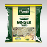 Humza IQF Ginger Crushed 400g