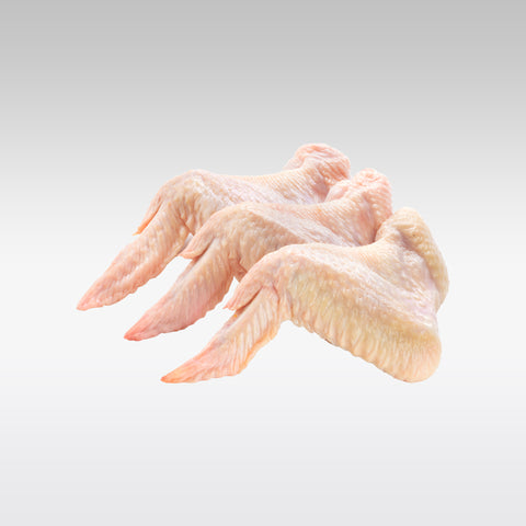3 Joint Chicken wings 500g