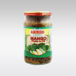 Ahmed Mango Pickle 400g
