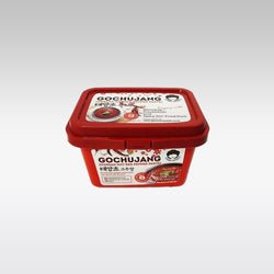 Ajumma Republic Red Pepper Paste (Gochujang) 500g