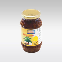 Ashoka Chhundo Shredded Mango Pickle 575g