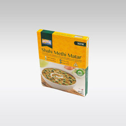 Ashoka Shahi Methi Mutter 280g