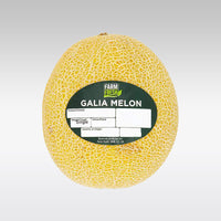 Cantaulope Melon or Galia Melon (Single)