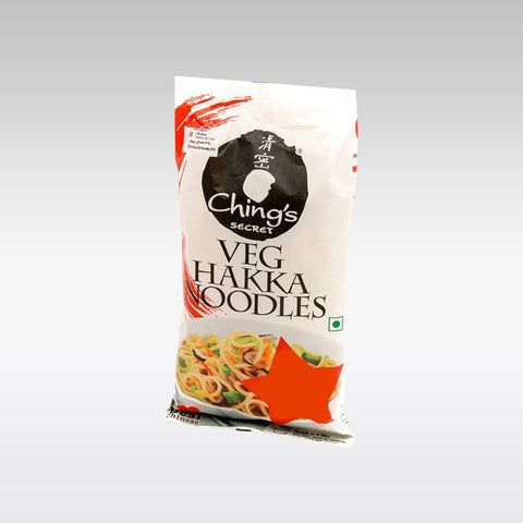 Ching's Hakka Vegetable Noodles 150g