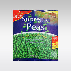 Cream of the Crop Supreme Peas 907g