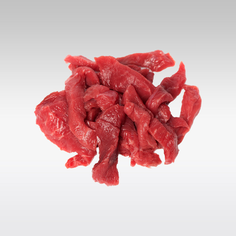 Diced Beef Strips 300g (1.5cm)