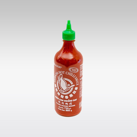 Flying Goose Sriracha Chilli Sauce 730ml