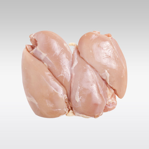 Skinless Chicken Fillets (2*150) 300g