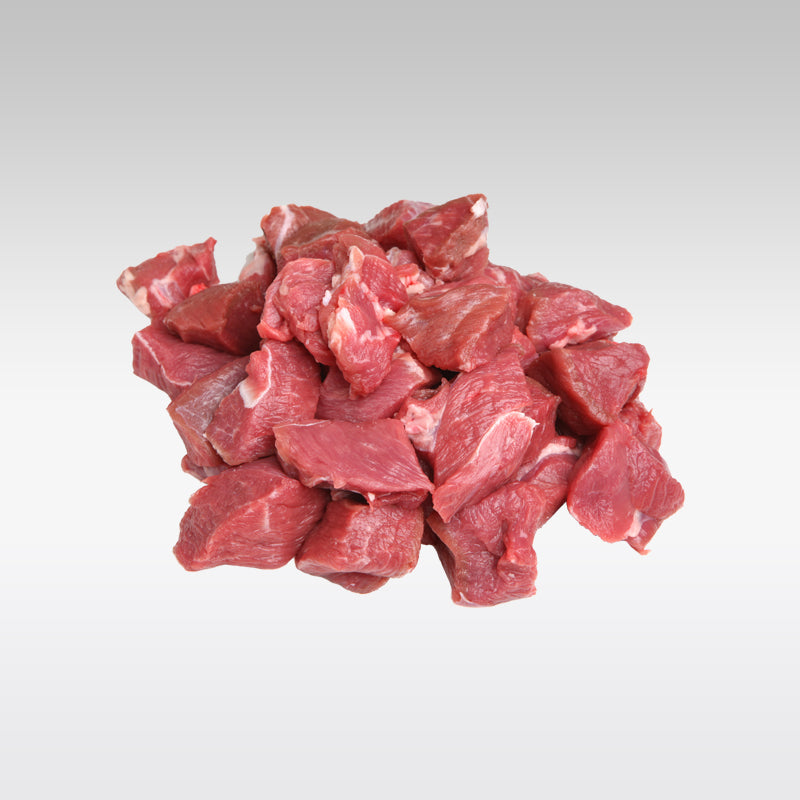 Diced Pork 300g