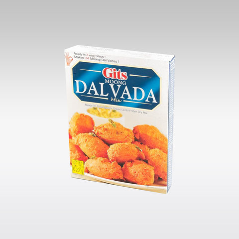 Gits Moong Dal Vada Mix 200g