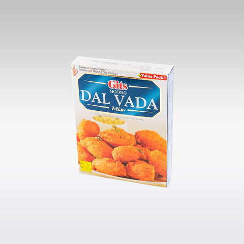 Gits Moong Dal Vada Mix 500g