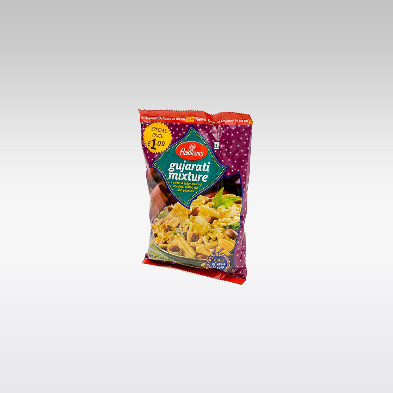 Haldiram Gujrati Mix 200g