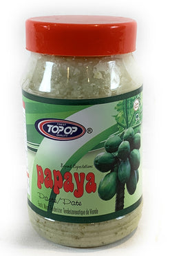 Top-op Papaya Paste 300g