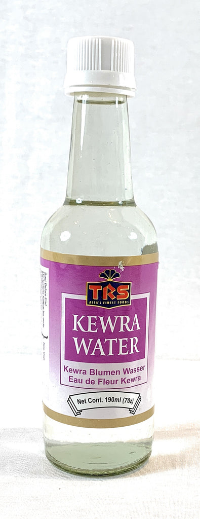 TRS Kewra water 190 ml