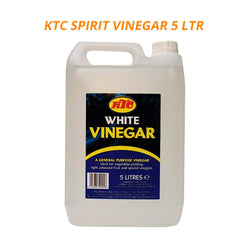 KTC Spirit Vinegar 5 Ltr - Pack of 1