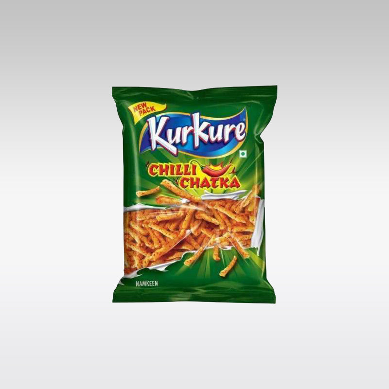 Kurkure Red Chilli Chatka 106.6g