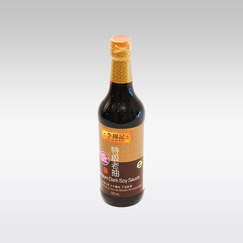 Lee Kum Kee Premium Dark Soy 500ml