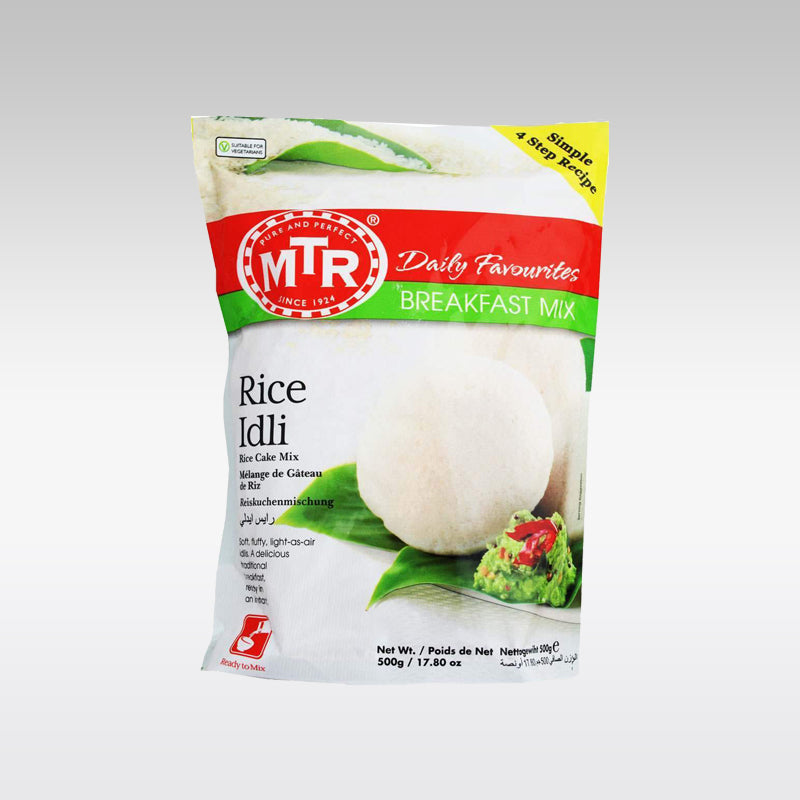 MTR Rice Idli Mix 500g