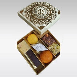 Shayona Mithai Mixed Box (10 pieces)