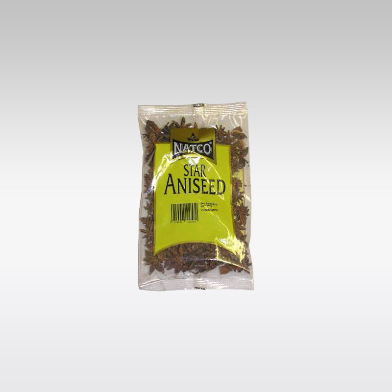 Natco Star Aniseed 100g