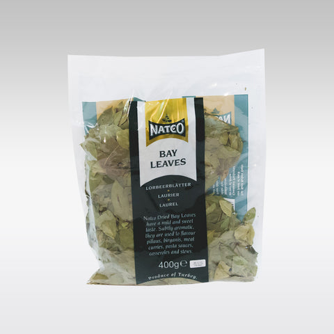 Natco Bay Leaves 400g