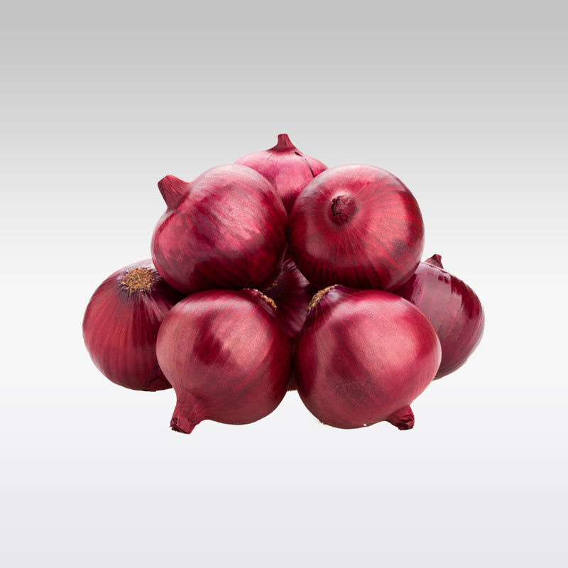 Red Onion 10 Kg Bag
