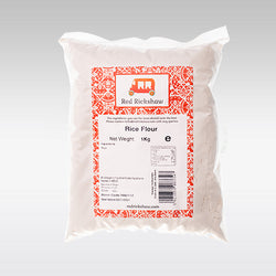 Red Rickshaw Rice Flour