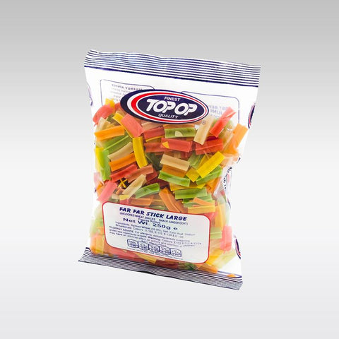 Top-op Far Far Sticks Large 250g
