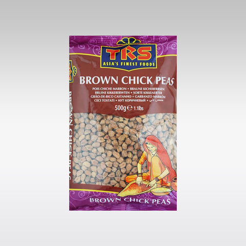TRS Brown Chick Peas (Kala Chana) 500g