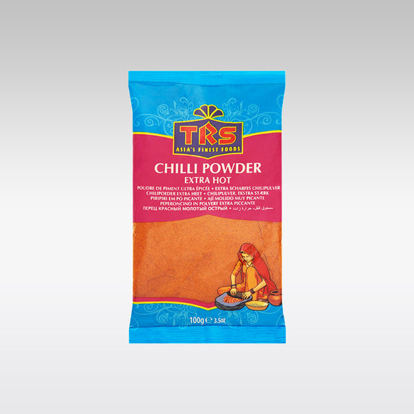 TRS Chilli Powder Ex-Hot 100g