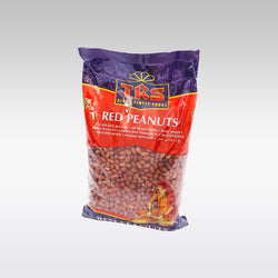 TRS Red Peanuts 375g