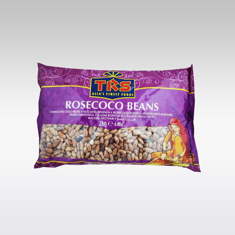 TRS Rose Coco Beans 2 Kg