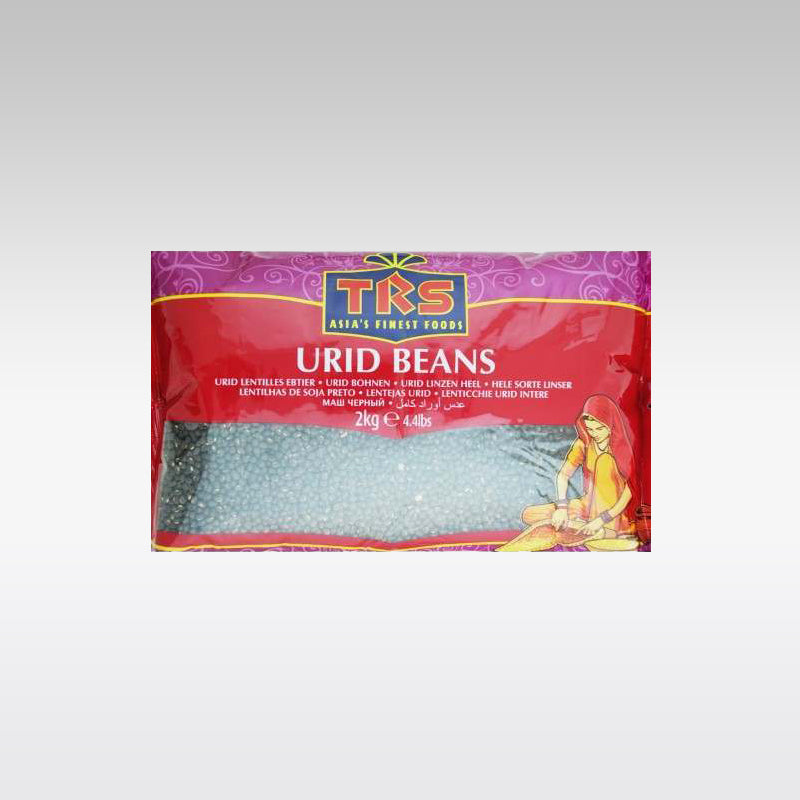 TRS Urid Black Whole 2 Kg