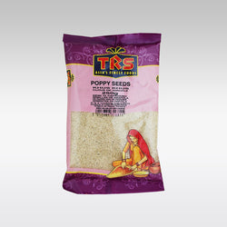 TRS White Poppy Seeds 250g