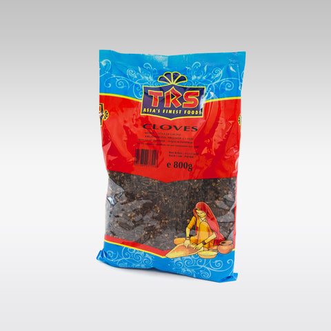TRS Whole Cloves 800g
