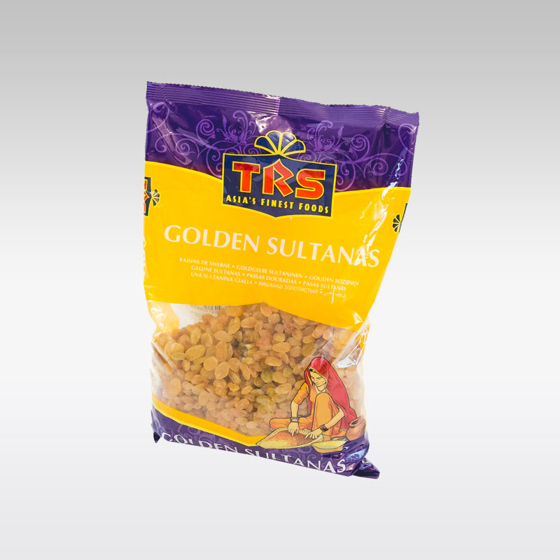 TRS Golden Raisins 750g