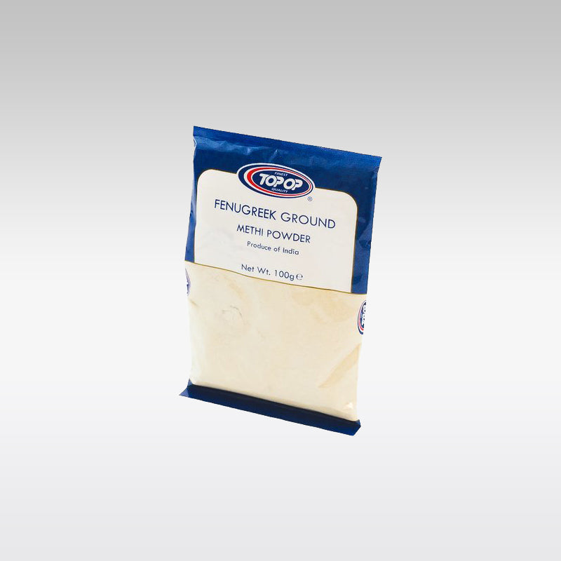 Top-op Methi Powder 100g