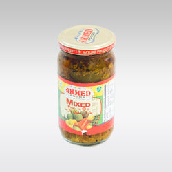 Ahmed Mixed Pickle 400g