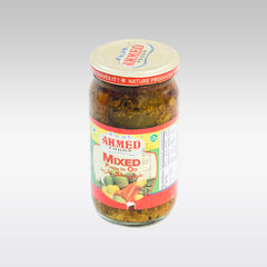 Ahmed Mixed Pickle 330g