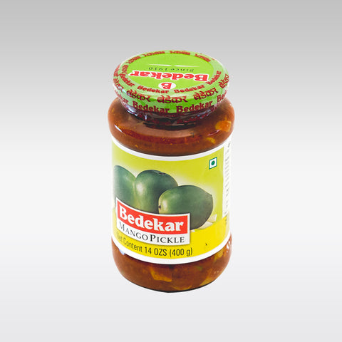Bedekar Mango Pickle 400g