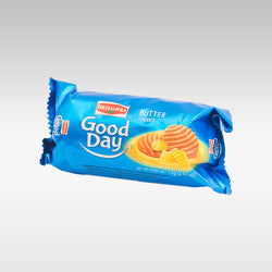 Britannia Good Day Biscuit Butter 72g